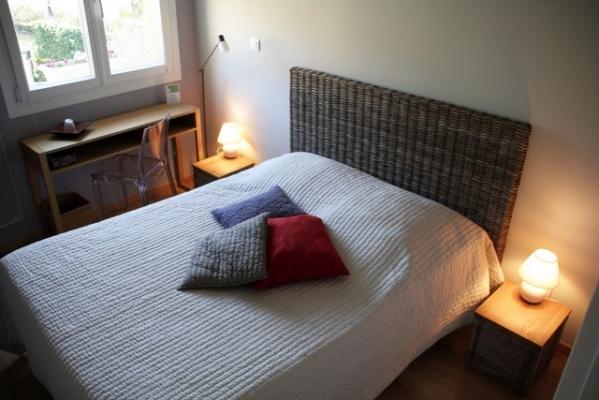 Suite familiale à Lyon - Chambre d'hôtes - Francheville