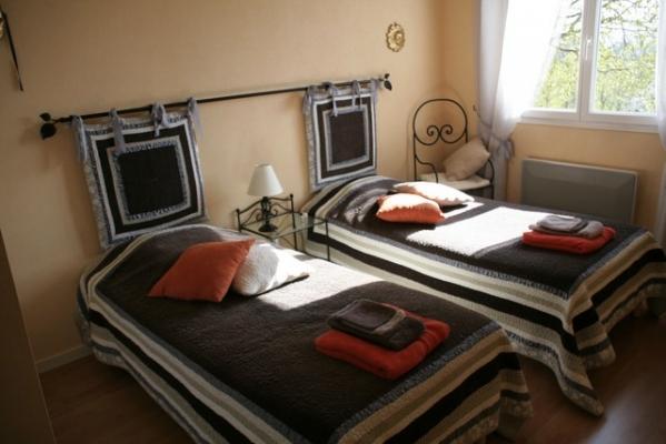 chambre d'hôtes proche centre Lyon - Chambre d'hôtes - Francheville