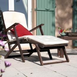 jardin - Chambre d'hôtes - Francheville