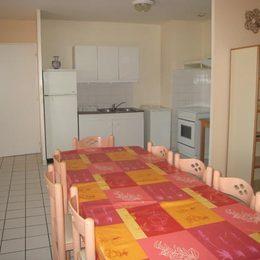 cuisine - Location de vacances - Vaugneray