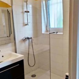 cuisine - plan de travail - Location de vacances - Chaponost