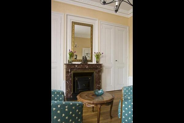 Part-Dieu Les Halles Appartement à Lyon pour 4 personnes - Location de vacances - Lyon
