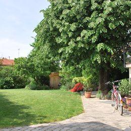 Jardin + studio - Location de vacances - Lyon