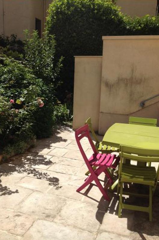 Façade - Location de vacances - Lyon