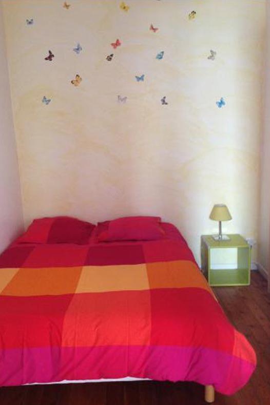 Le Croix-Rousse Jacquard appartement pour 1 à 4; Lyon , Location ...