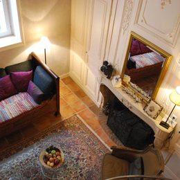 Appartement pour 3 personnes (Lyon Renaissance Côté Jardin) au centre de Lyon  - Location de vacances - Lyon