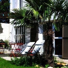 studio pour 2 personnes Lyon / Caluire - Location de vacances - Caluire-et-Cuire