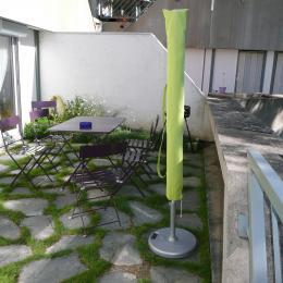 appartement - 2 chambres - 4 personnes dont un couple - Givors - Lyon Sud - Location de vacances - Givors