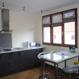 New-York Sèze Appartement au centre de Lyon  pour 4 Personnes - Location de vacances - Lyon