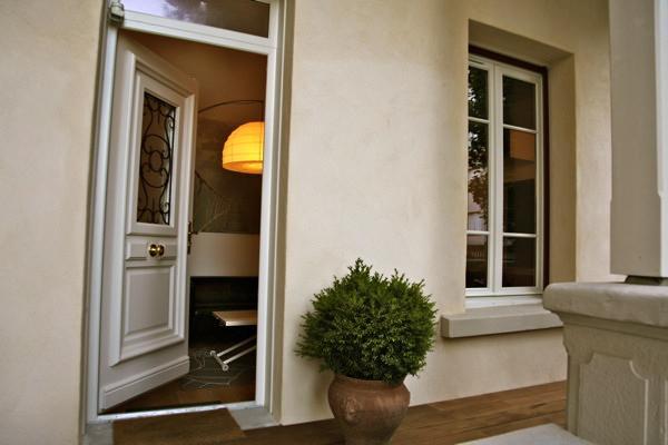 votre entrée - Location de vacances - Lyon
