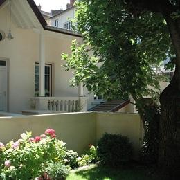 Maisonnette - Location de vacances - Lyon