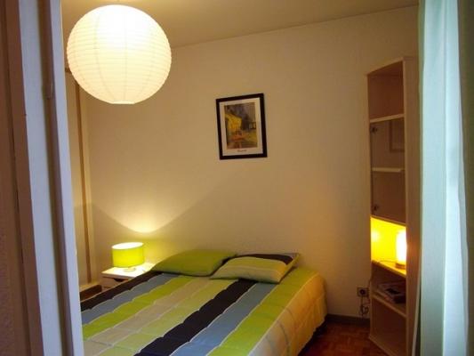 chambre 1 - Location de vacances - Oullins