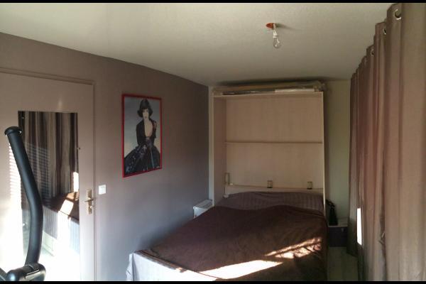 chambre - Location de vacances - Pollionnay