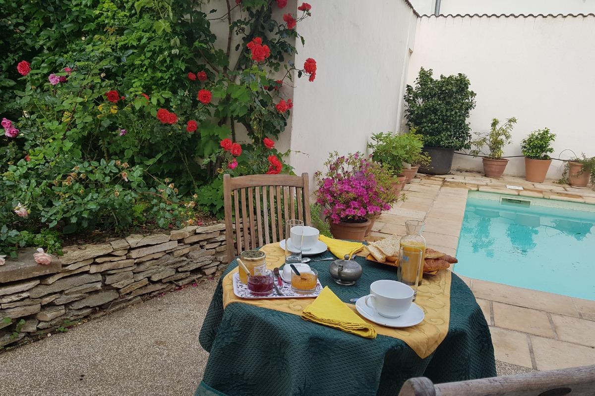 Une chambre d'hôtes confortable et calme - Chambre d'hôtes - Lyon