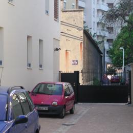 chambre d'hôtes avec son bureau  - Chambre d'hôtes - Lyon