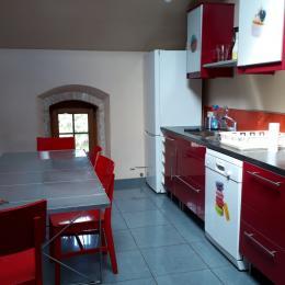 Accès chambre 1 - Location de vacances - Jons
