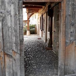 Chambre 2 - Location de vacances - Jons