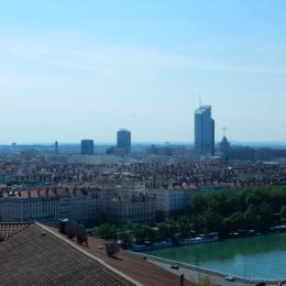 Vieux Lyon - Location de vacances - Jons