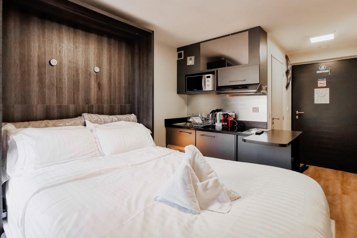- Location de vacances - Lyon