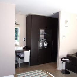 chambre - Chambre d'hôtes - Tassin-la-Demi-Lune