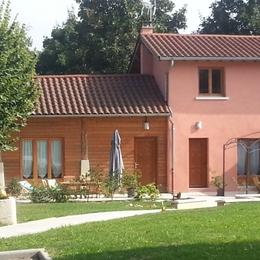 salle de bain - Location de vacances - Jons