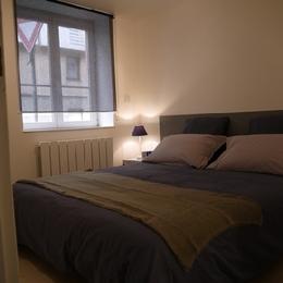 2ème chambre - Location de vacances - Lyon