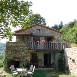 - Chambre d'hôte - Pailharès