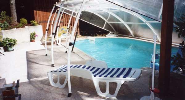 - Location de vacances - Saint-Victor