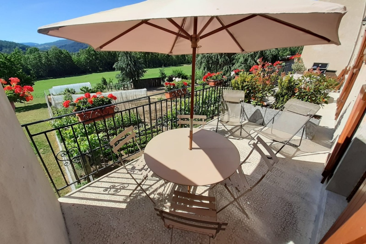 - Location de vacances - Labatie-d'Andaure