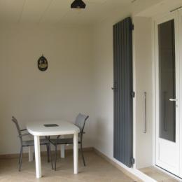 chambre - Location de vacances - Meyras