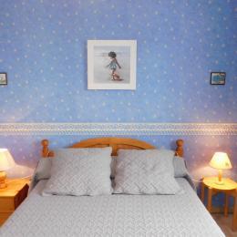 coin salon - Location de vacances - Meyras