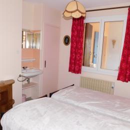 Gîte indépendant en Ardèche méridionale - Séjour - Location de vacances - Villeneuve-de-Berg