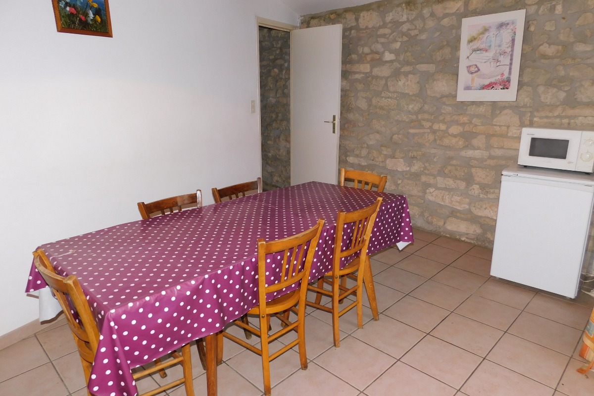 - Location de vacances - Orgnac-l'Aven