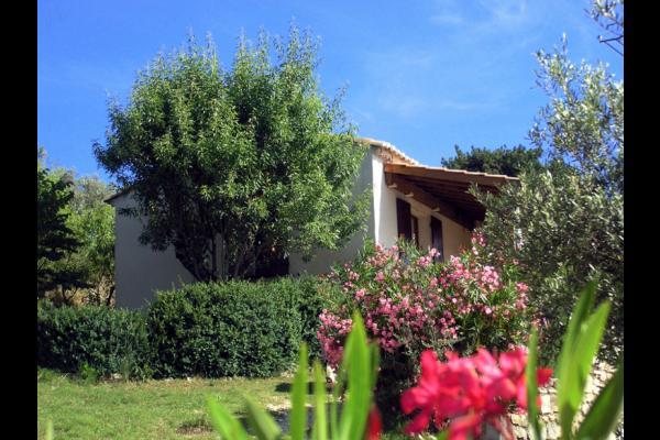 L'Amandier - Location de vacances - Bessas