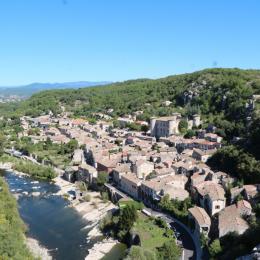 Vogüè village - Location de vacances - Vogüé