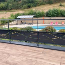 chambre bleue - Location de vacances - Vocance