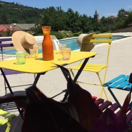 rangement dans chambre bleue - Location de vacances - Vocance