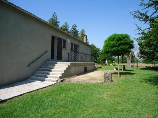 - Location de vacances - Saint-Étienne-de-Boulogne