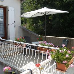- Location de vacances - Pont-de-Labeaume