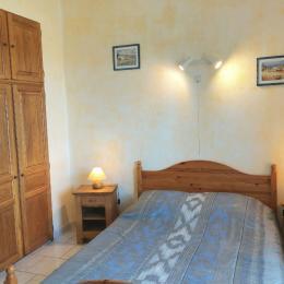 WC - Location de vacances - Bessas