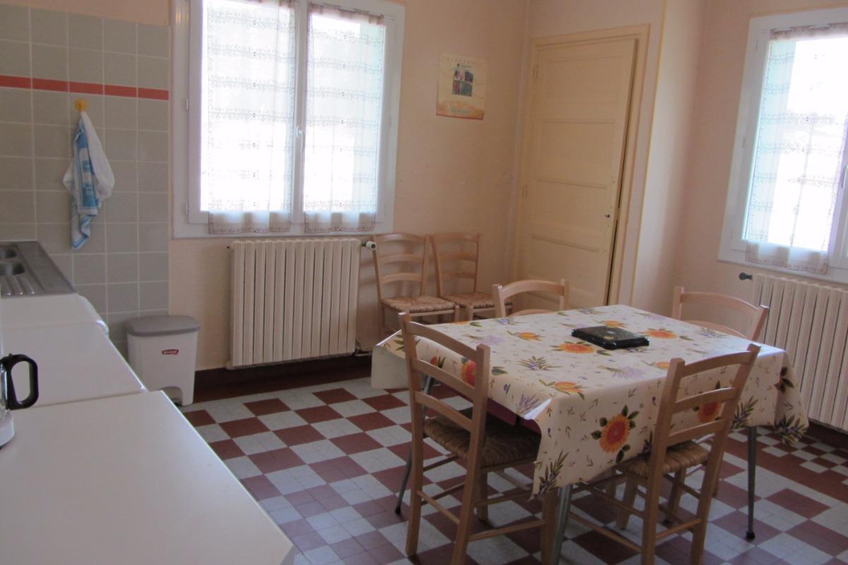- Location de vacances - Les Ollières-sur-Eyrieux