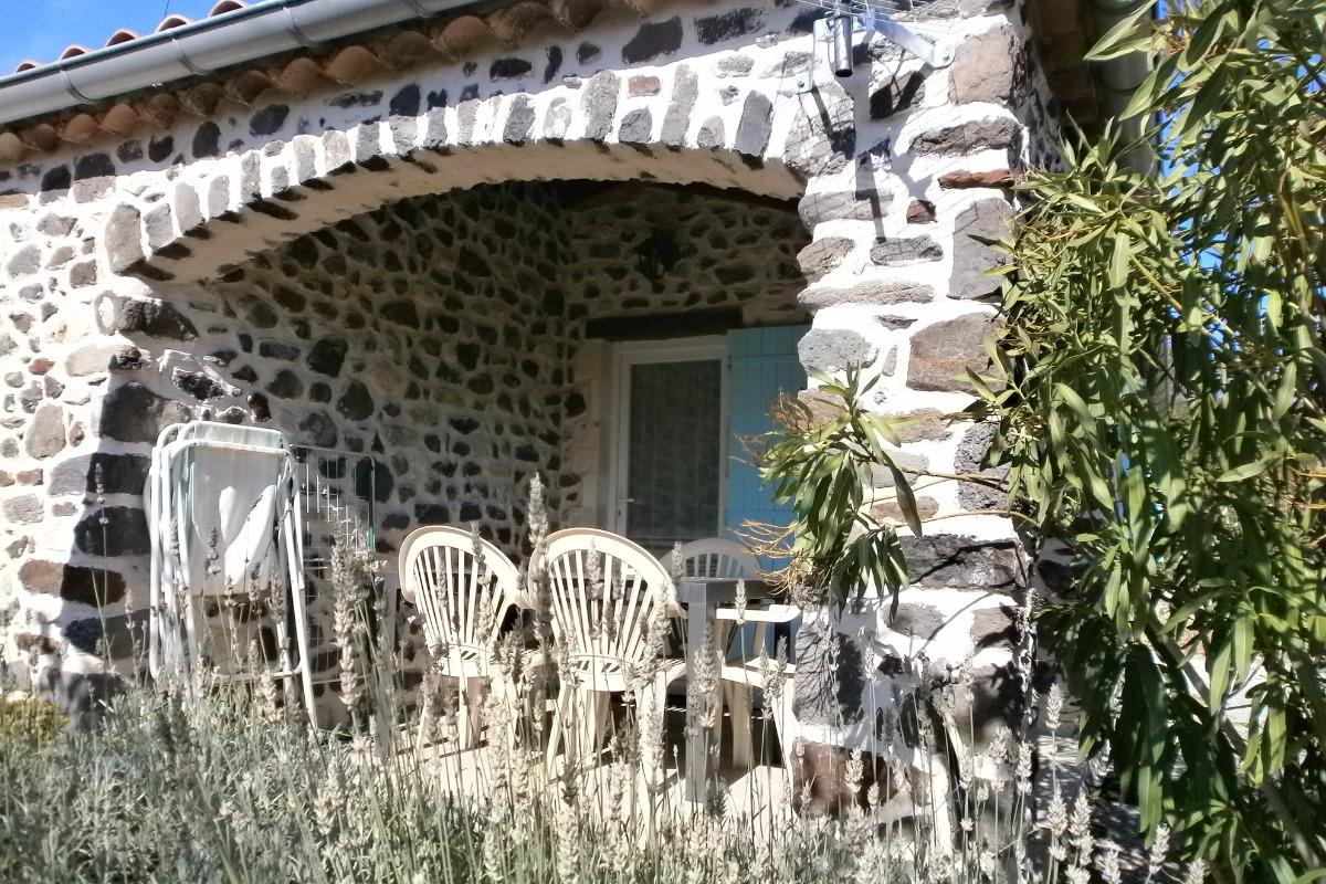 - Location de vacances - Aubignas