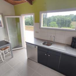 - Location de vacances - Saint-Montan