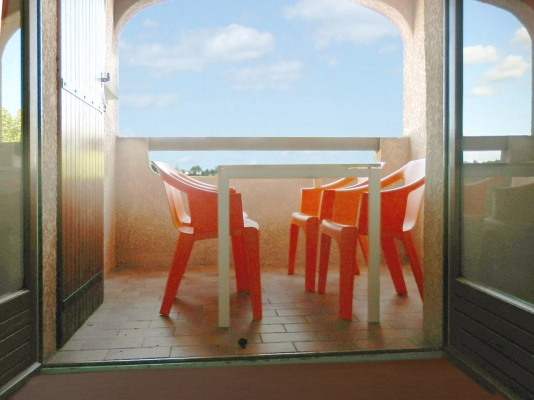 les Cigalous - Location de vacances - Salavas