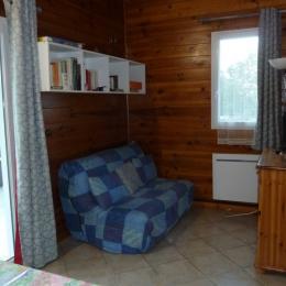 chambre1 - Location de vacances - Saint-Andéol-de-Vals