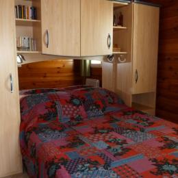 chambre2 - Location de vacances - Saint-Andéol-de-Vals