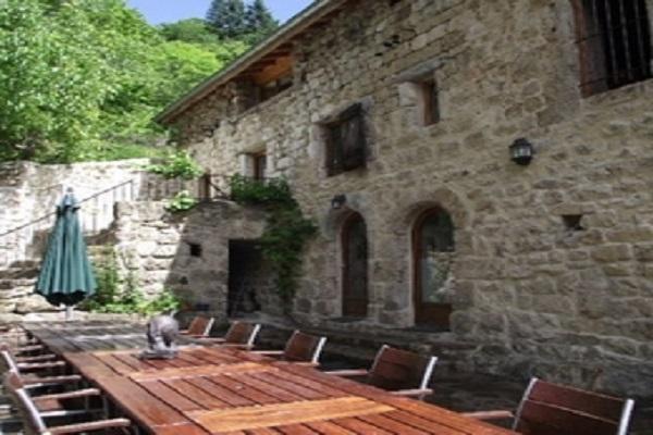 - Location de vacances - Montpezat-sous-Bauzon