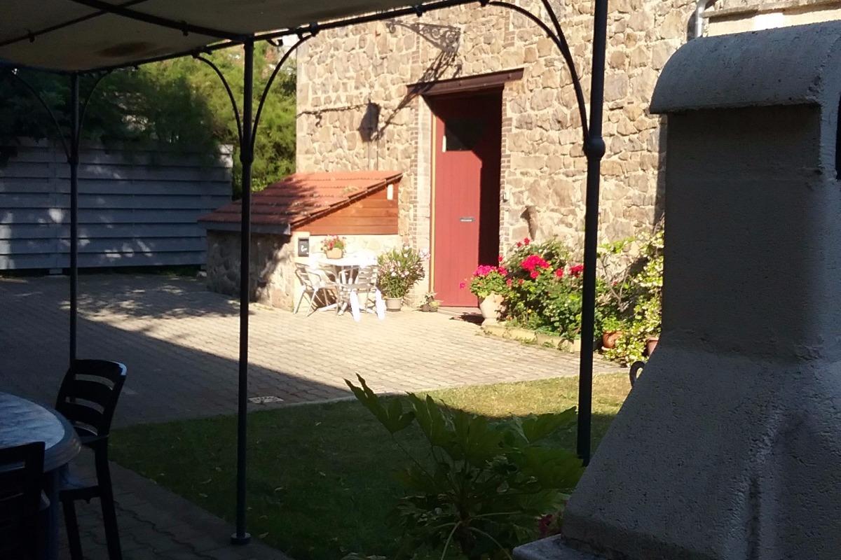 - Location de vacances - Annonay