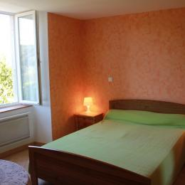 LA CHAMBRE - Location de vacances - Pont-de-Labeaume