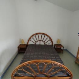 Le lit double - Location de vacances - Montréal